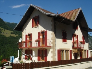 Chez Tino Pension L Horizon Des Alpes