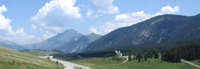 L Horizon des Alpes (Le Petit-Bornand-les-Glieres, France) - Guest